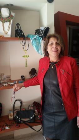New Kiva Loan: Nicola from Israel