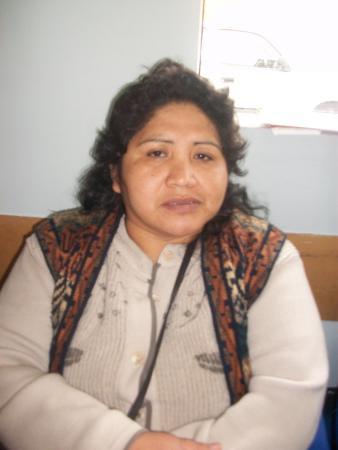 Rosa Judith