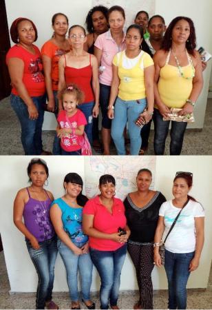 Camino De Victoria 1, 2, 3 Group