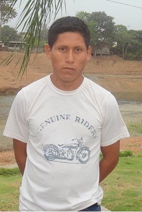 Gabriel Abelardo
