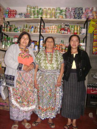 Solidario Rosas De Saron De Sacatepequez Group