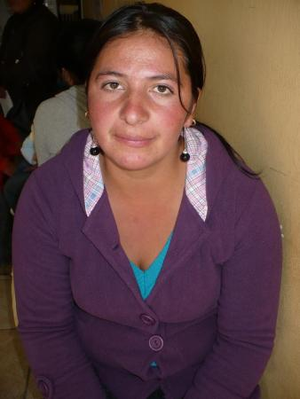 Alicia Guillermina