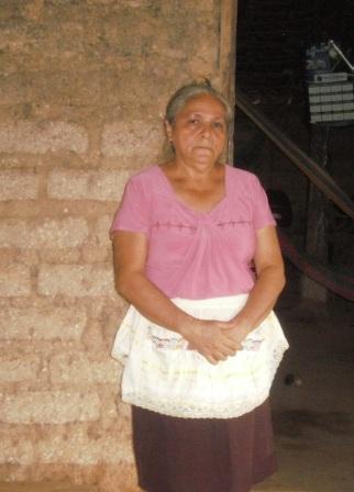 María Pricila