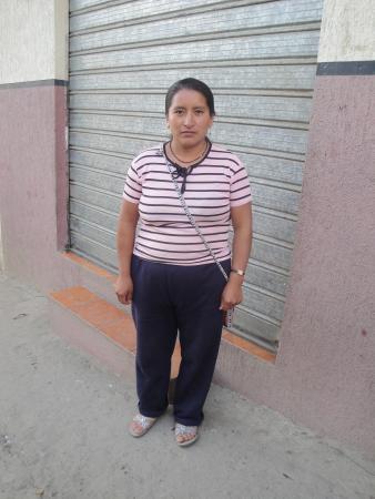 Maria Bety