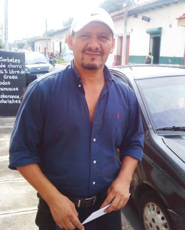 Oscar Mauricio
