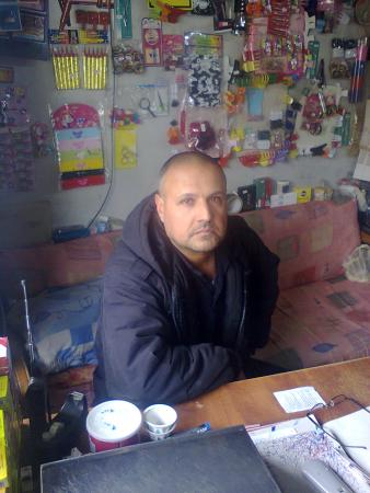 Fakher Eddine