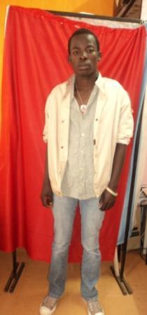 Boniface Githua
