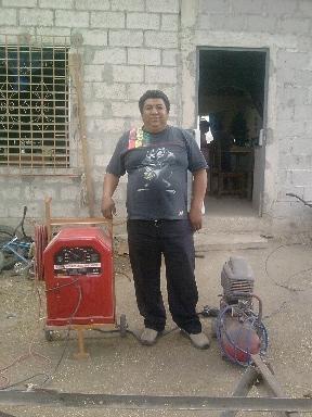 Pedro Virgilio