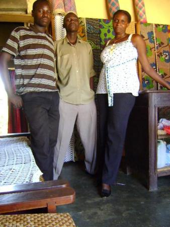 Honest, Ibanda Group