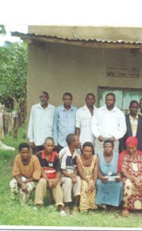Mirarikye Abaryakamwe Group-Bushenyi