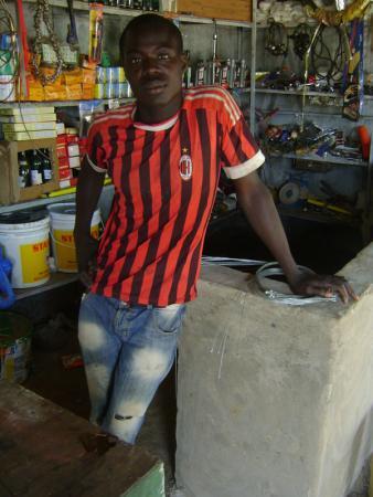 Abdoulahat