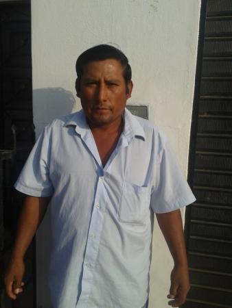 Marcelino Luis