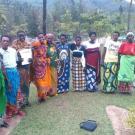 Dufatanyebabyeyi Group