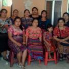 Mujeres Chimaltecas Group