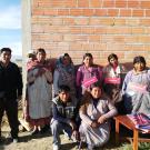Chiahuira Pampa Group
