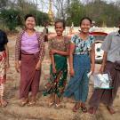 Kan Yat Gyi-1 Village Group