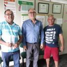Junta De Saneamiento De Colonia Juan De Salazar Group
