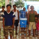 Koudhi (Khoumnaphansy) Group