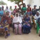 Diouma's Group