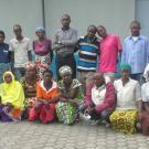 Abizeye Cb Group