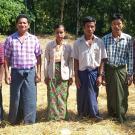 Kun Pa Laing (2) B Village Group