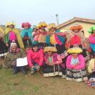 Unu Urpu De Chaupimayo-Huarqqui Group