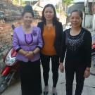 Xoan's Group