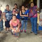 La Bendicion  De Alotenango Group