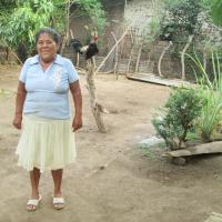 Yolanda Esperanza