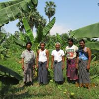 Tar Taing-2 Village Group