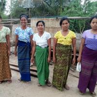 Kan Yat Gyi-2 Village Group