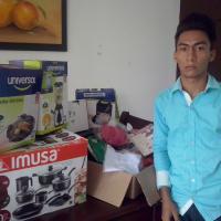 Jairo Andres