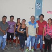Indestructibles De Satipo Group