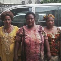 Abacha Ladies Group