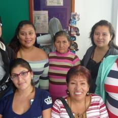 Mujeres Sabias Group