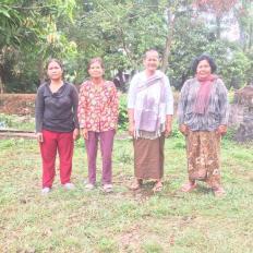 Sarun's Group
