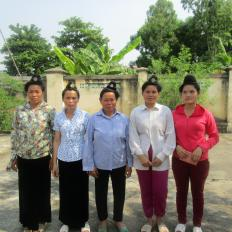 Thanh An 32 Group