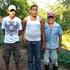 Gs. Los Angelitos Group