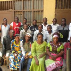 Abanyamurava Sub Group