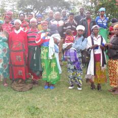Ubumwe Cb Group