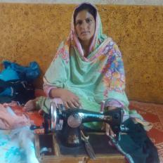 Gulshan Tahira