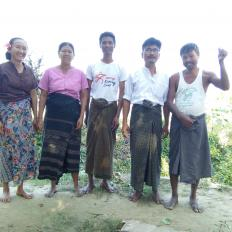 Kya Paing – 2 (D) Village Group