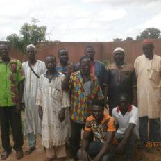 Kassadouana/nadion Group