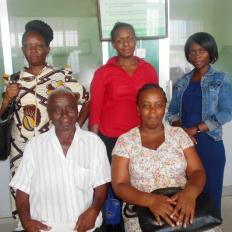 Mkwawa Group