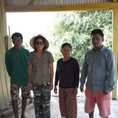 Sokly's Group