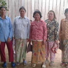 Saveang's Group
