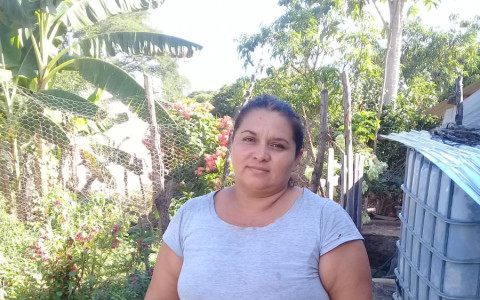 photo of Reina Leticia