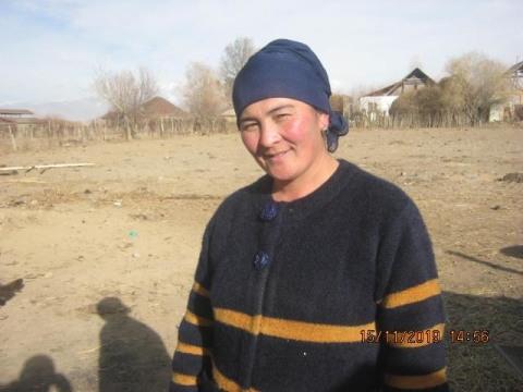 photo of Syimyk