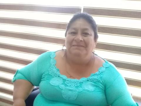photo of Estela Regina