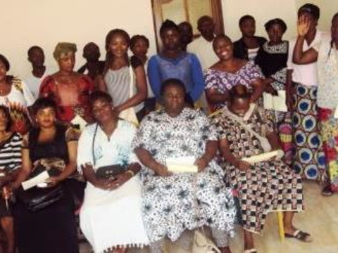 photo of Njiwa Group
